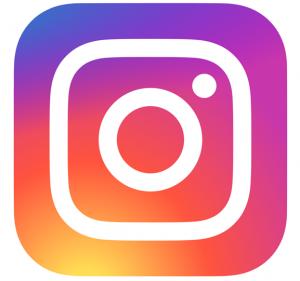 logo instagram - M de Marisa